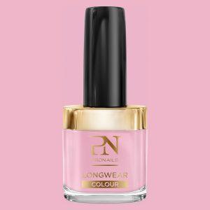 Długotrwały lakier do paznokci ProNails LongWear 83 Natural Pink.