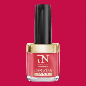 Długotrwały lakier do paznokci ProNails LongWear 220 Pink Flamingo.