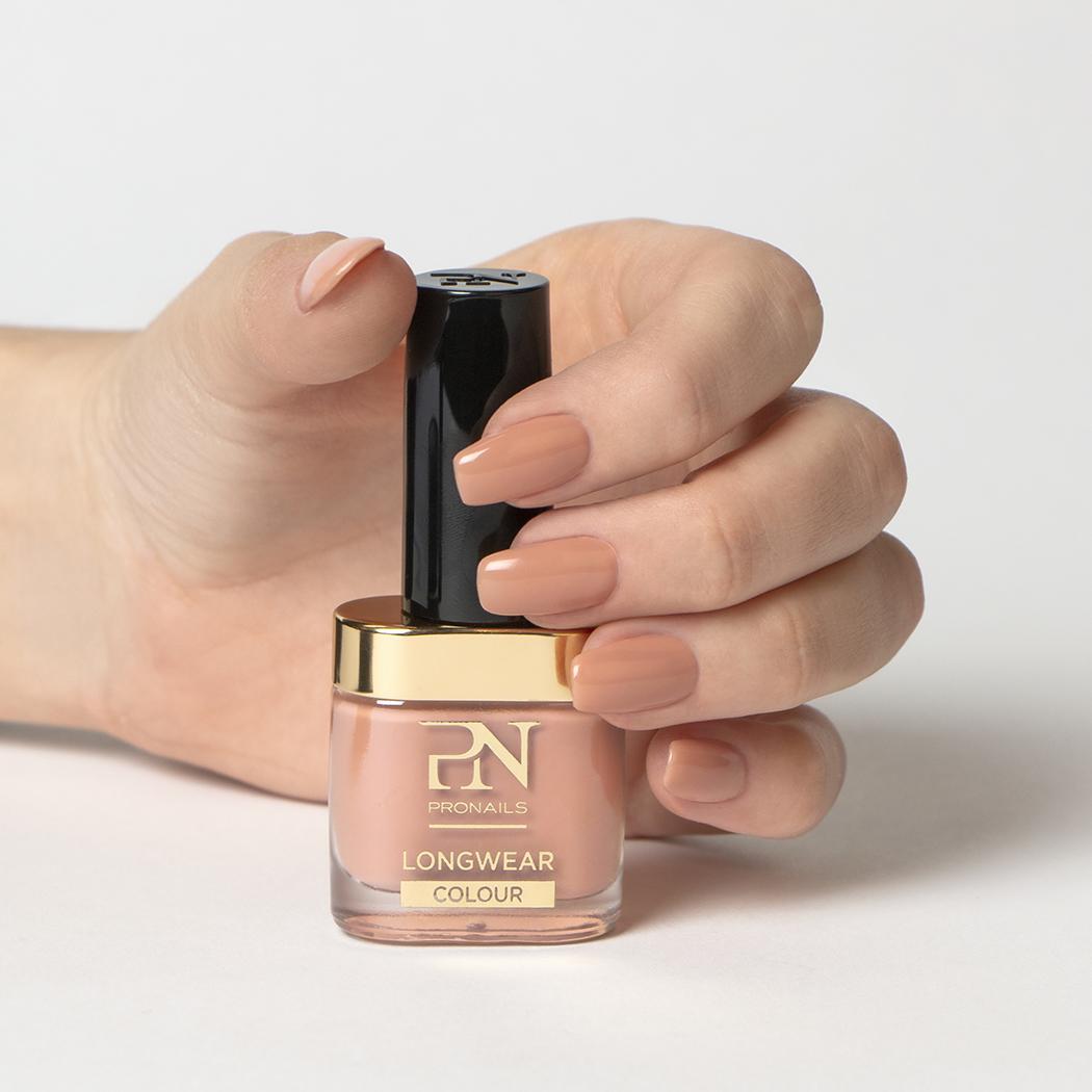 Essie 13 Mademoiselle Pink Nude Nail Polish   Ocado